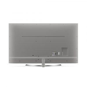Flat 49″ 4K UHD 8 Series2